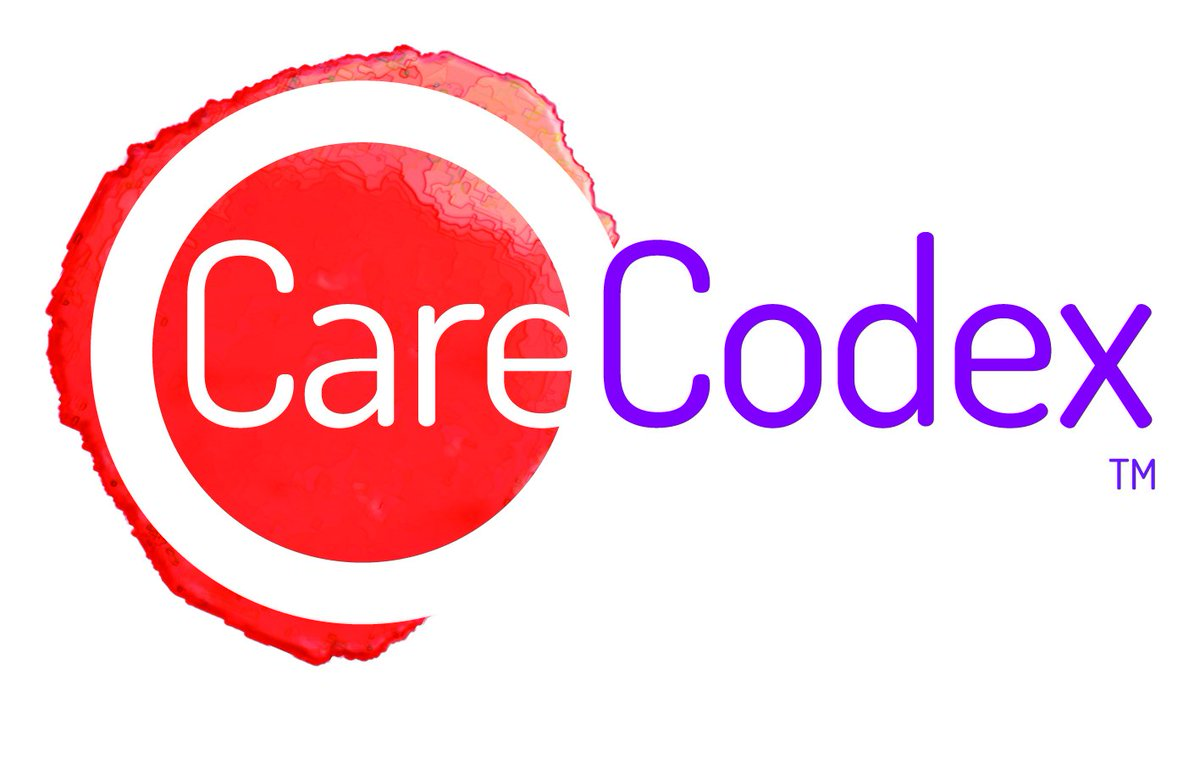 Logo CareCodex